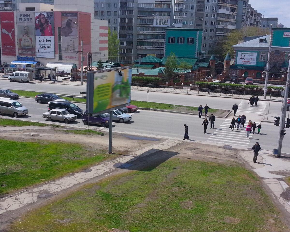 Законопроект: акты Правительства РФ вместо ГОСТ о наружной рекламе - СтритЛайн